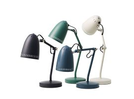 Superliving Bordlampe, Mat Dynamo
