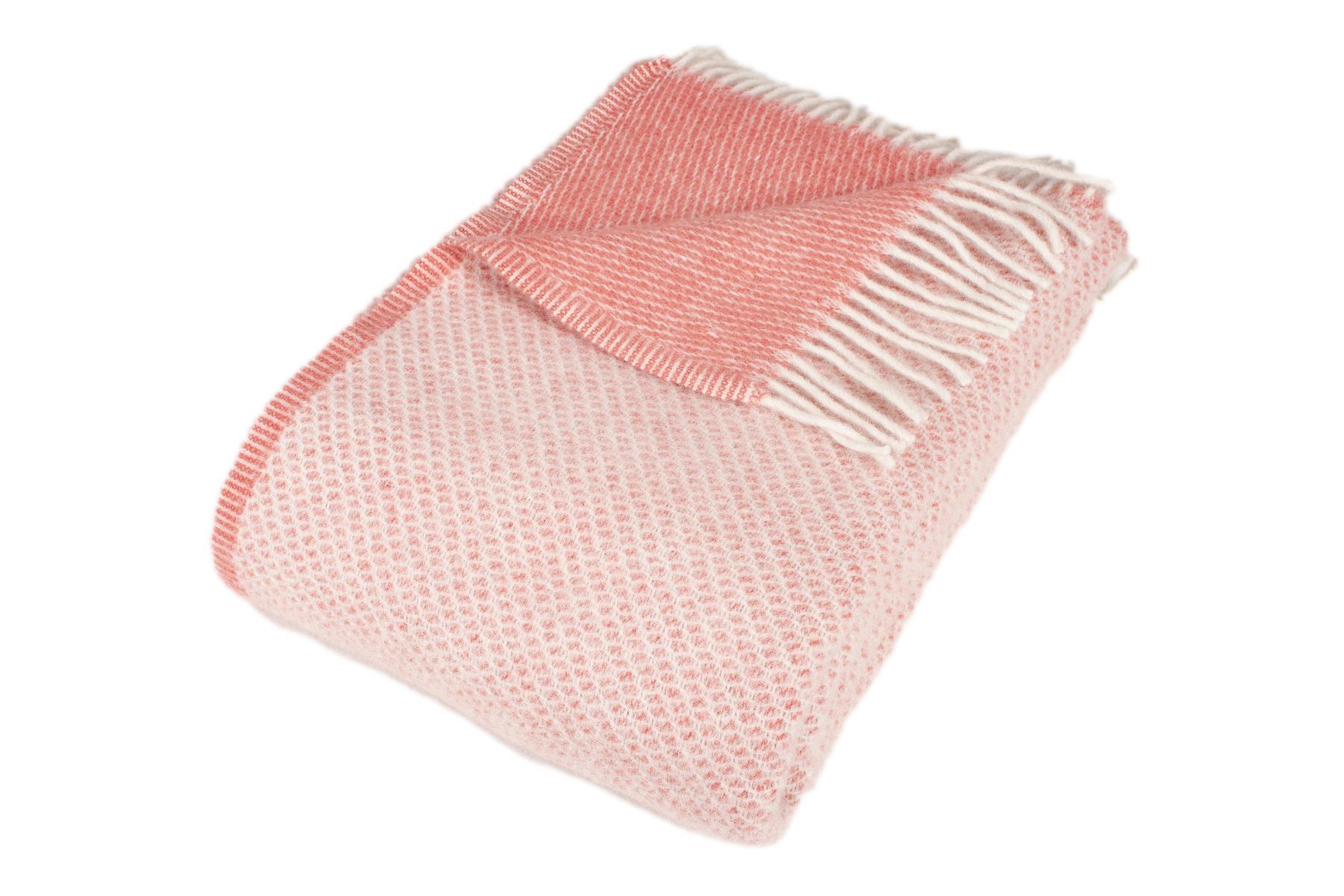 Diamond - Coral 100 % uld Sengekompagniet
