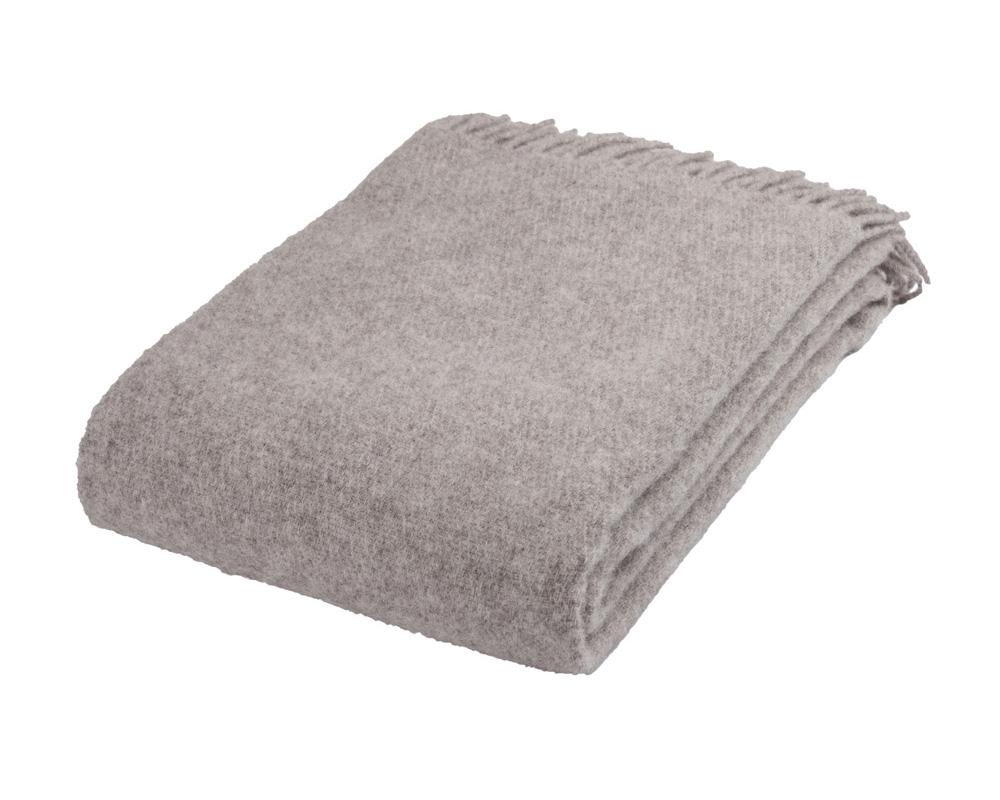 Merlange - Sand 100 % uld Sengekompagniet