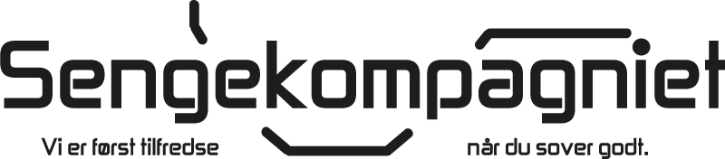 Sengekompagniet logo
